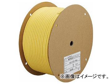 WTB 極み耐油エアーホース 8.5×12.5×100m巻 WSOH-85125X100(7807414)