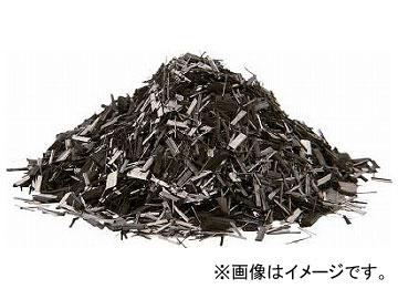 吉野 炭素繊維チョップ3mm(5kg入り) YS-CFCH-3(7854153)