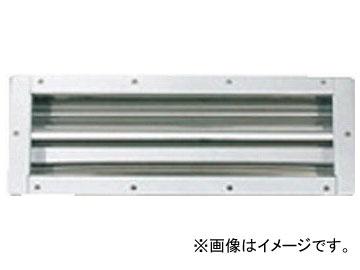 スガツネ工業 ステンレス製堀込メガ取手(100-012-306) HH-M200(5841801)