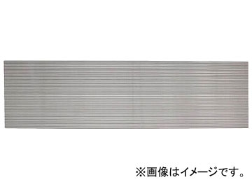 IRIS NONJISヒートカットPC 波板 NONJIS-8(7843810) 入数:10枚