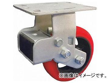 SAMSONG CASTER スプリング機能付きキャスター 固定150mm 耐荷重360kg TP6866R-PCI-BB(7959672)