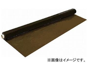 トラスコ中山 帯電防止防炎フィルムシートUVカット遮光 0.3×1370×30m TSEF-SB-3(8183818)