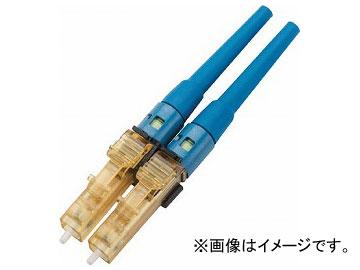 パンドウイット 研磨済みLC光コネクタ デュプレックス OS1/OS2 FLCDSCBUY(7850352)