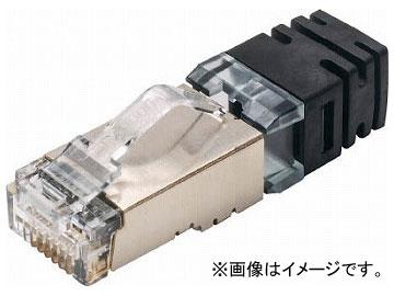 パンドウイット 太径用シールドプラグ SPS6X88-C(7852266) 入数:1袋(100個)