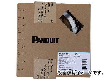 パンドウイット 長尺フルコーティングメタルバンド Iシリーズ IMSP16T35-QR6L(8189205)