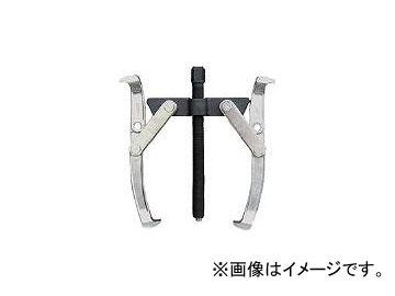 ARM ギヤープーラー2本爪 300mm GP-300(7766343)