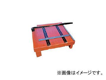 盛光 台付押切 14型 320mm OSDT-0320(7772068)