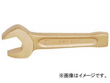 バーコ ノンスパーキングオープンエンド打撃レンチ NS100-35(8182949)