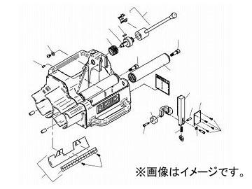 リジッド フィード ハンドル F/122J 94897(7884249)