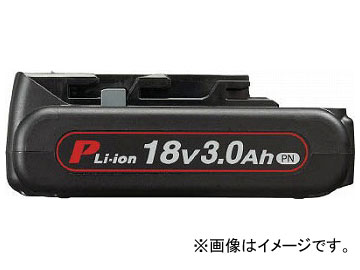 送料無料! パナソニック 電池パック 18V 3.0Ah EZ9L53(7771894)