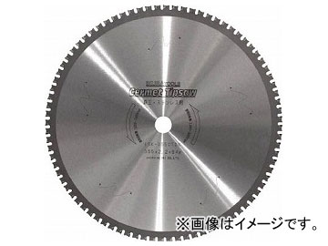 育良 サーメットチップソー(30112) ISK-355CTDX(7945949)