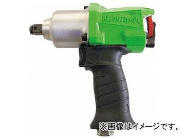 空研 1/2インチ超軽量インパクトレンチ(12.7mm角) KW1600PROX(8187238)