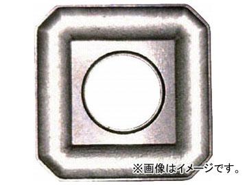 富士元 フェイス加工用Nタイプ並級チップ 超硬K種 超硬 N43MOZ NK1010(7966067) 入数:12個