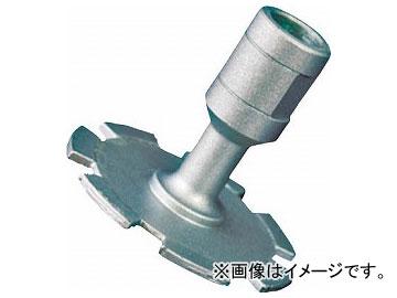 ナニワ ネジ付ドライカッター タイル用 FC-5293(7886021)