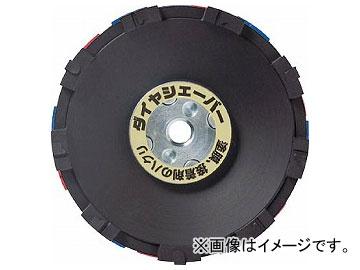 ナニワ ダイヤシェーバー 塗膜はがし 黒 FN-9233(7886187)