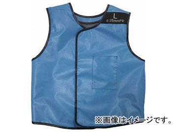 アイテックス 放射線防護衣セット M XRG-A-102-M(8192891)