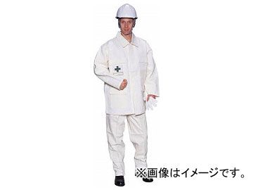 ENCON プロバン作業服 上衣 5160-A-3L(8192898)