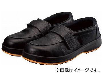 シモン 3層底救急救命活動靴(3層底) WS17ER-26.0(8192396)