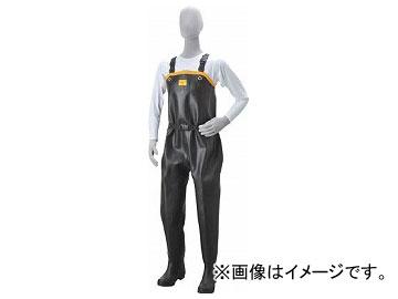 SHIBATA 胴付水中長靴 ND010 26.0cm ND010-26.0(8190381)