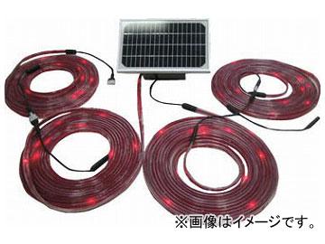 仙台銘板 ホタルチューブライト2本(10m) コントローラーセット 3083110(8184901)