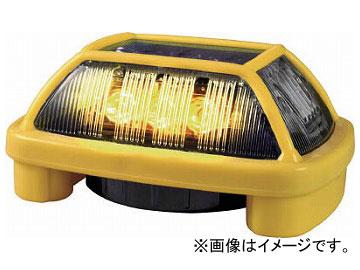 NIKKEI ニコハザードFAB VK16H型 LED警告灯 黄 VK16H-004F3Y(8183275)