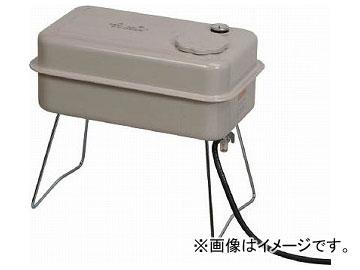 トヨトミ 可搬型油タンクセット21.8L IKT-25A(8206658)