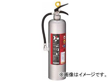 ヤマト ABC粉末消火器10型蓄圧式SUS YAS-10X2(8199667)