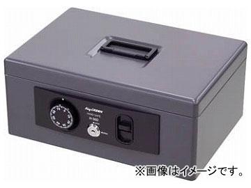 キング 手提げ金庫 H-36D(8189347)