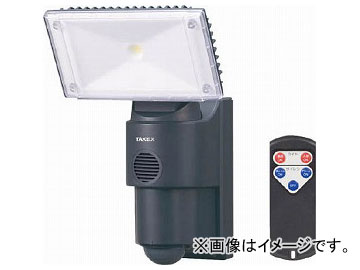 竹中 サイレン付LED人感ライト LCL-30SI(8204969)