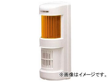 竹中 黄色フラッシュ・サイレン付受信機 EXR-25YF(8204967)