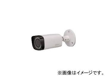 Dahua 2.4M IR防水バレット型カメラ 213×80×72 ホワイト DH-HAC-HFW2220RN-Z(8193342)