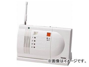 竹中 卓上型受信機 HC-350(8204968)