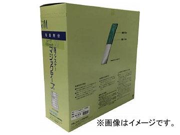 ユタカ 粘着付マジックテープ切売り箱 B 100mm×25m ホワイト PG-561N(7947399)