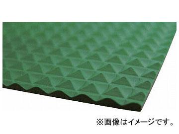 MF エンビシート(グリーン)ピラマット YS022(7854129)