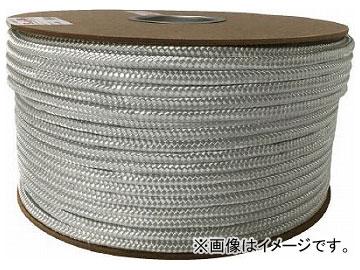 ユタカ ナイロン16打ロープドラム巻 9mm×150m PRN-5(7947925)