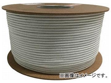 ユタカ ナイロン16打ロープドラム巻 5mm×200m PRN-9(7947941)