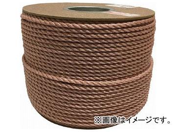 ユタカ PPロープドラム巻 6mm×200m PRP-10(7947950)