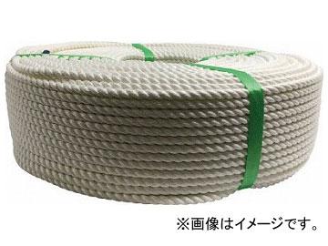ユタカ ロープ クレモナロープ巻物 8φ×200m V8-200(7949499)