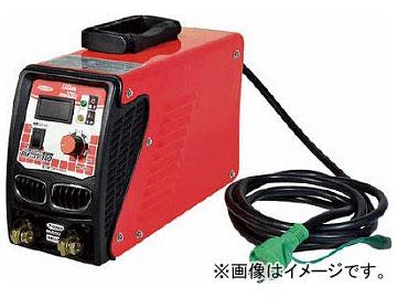日動 デジタルインバーター直流溶接機 BMウェルダー100 単相100V専用 BM1-100DA(7814178)