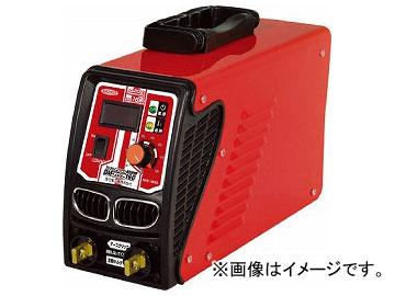 日動 デジタルインバーター直流溶接機 BMウェルダー160 単相200V専用 BM2-160DA(7878257)