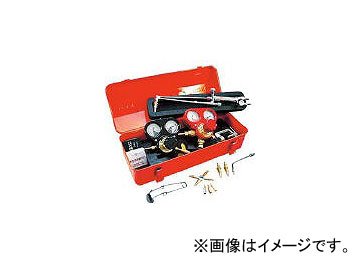 ヤマト ウエルディングキット YMKF-E型(関東式) YMKF-E(8206656)