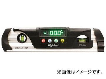 KOD 防水型デジタル水平器 DWL-280PRO(7944969)