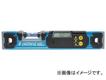 シンワ ブルーレベルデジタル 450mm マグネット付 76349(8164286)