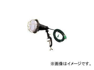 トラスコ中山 LED投光器 50W 10m ポッキン付 RTL-510EP(8183811)