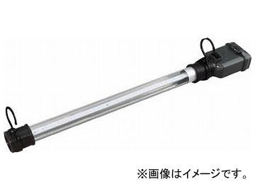 ハタヤ LEDジューデンロングライト タイプS(カバータイプ:クリア) LSW-8B(8194042)