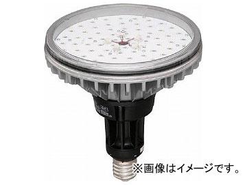 IRIS 高天井用LED E39口金ファンレス 水銀灯250W相当 角60° LDR65N-E39-60(8278797)