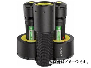 レッドレンザー 充電式LEDライト i7DR 5507-DR(7805471)