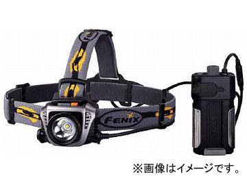 FENIX LEDヘッドライト HP30 グレー HP30GRAY(8193197)