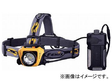 FENIX LEDヘッドライト HP30 オレンジ HP30ORANGE(8193198)