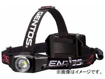 ジェントス Gシリーズ ヘッドライト 003RG GH-003RG(7798024)